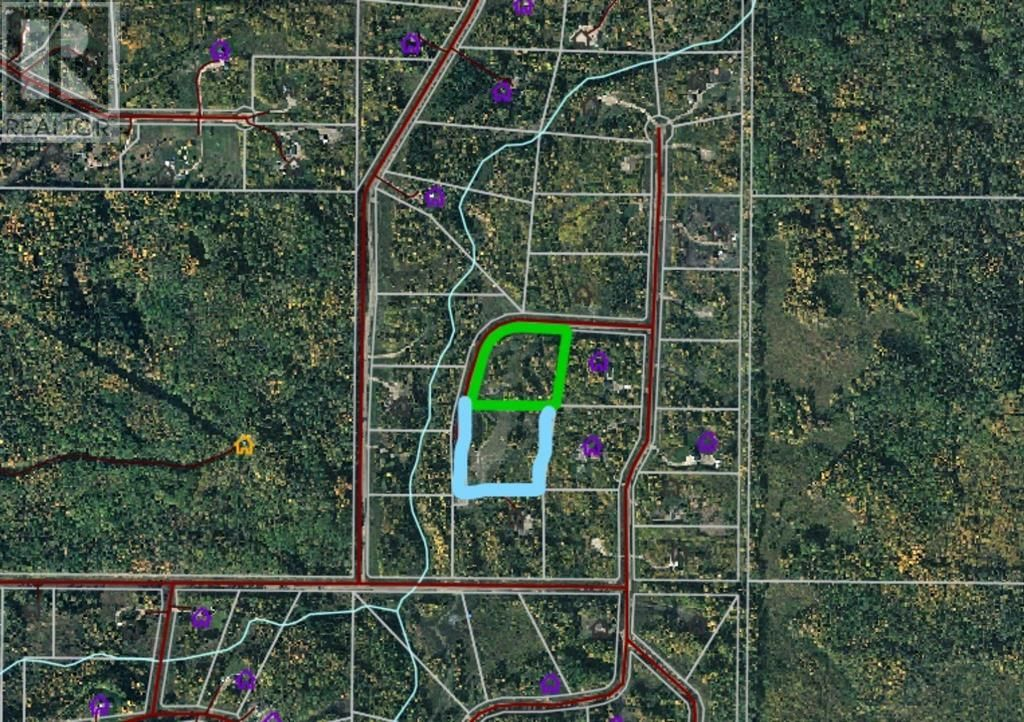Photo 1: Photos: Lot 4 Block 1 Mountain Springs in Rural Woodlands County: Vacant Land for sale : MLS®# A1044628