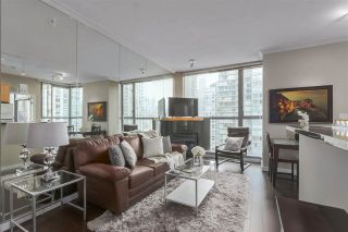 Photo 2: 1601 928 RICHARDS STREET in Vancouver: Yaletown Condo for sale (Vancouver West)  : MLS®# R2441167