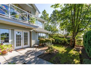 """Photo 18: 101 15439 100 Avenue in Surrey: Guildford Townhouse for sale in """"PLUM TREE LANE"""" (North Surrey)  : MLS®# R2095755"""