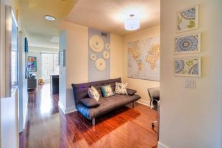 Photo 3: 507 168 E King Street in Toronto: Moss Park Condo for lease (Toronto C08)  : MLS®# C5085323