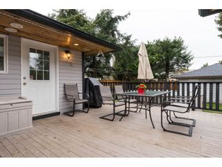 Photo 19: 15737 MCBETH Road in Surrey: King George Corridor House for sale (South Surrey White Rock)  : MLS®# R2146322