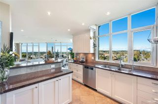 """Photo 10: 1102 14824 NORTH BLUFF Road: White Rock Condo for sale in """"BELAIRE"""" (South Surrey White Rock)  : MLS®# R2604497"""