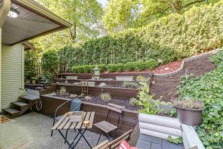 """Photo 18: 5 98 BEGIN Street in Coquitlam: Maillardville Townhouse for sale in """"LE PARC"""" : MLS®# R2301980"""