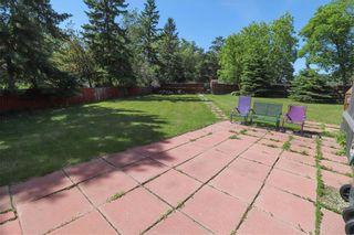 Photo 33: 114 Savoy Crescent in Winnipeg: Residential for sale (1G)  : MLS®# 202114818
