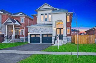 Photo 1: 15195 Danby Road in Halton Hills: Georgetown House (2-Storey) for sale : MLS®# W5062396
