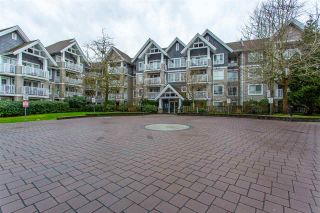 "Photo 20: 320 20750 DUNCAN Way in Langley: Langley City Condo for sale in ""FAIRFIELD LANE"" : MLS®# R2540966"