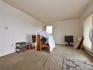 Photo 4: 601 4030 Quadra St in VICTORIA: SE High Quadra Condo for sale (Saanich East)  : MLS®# 732935