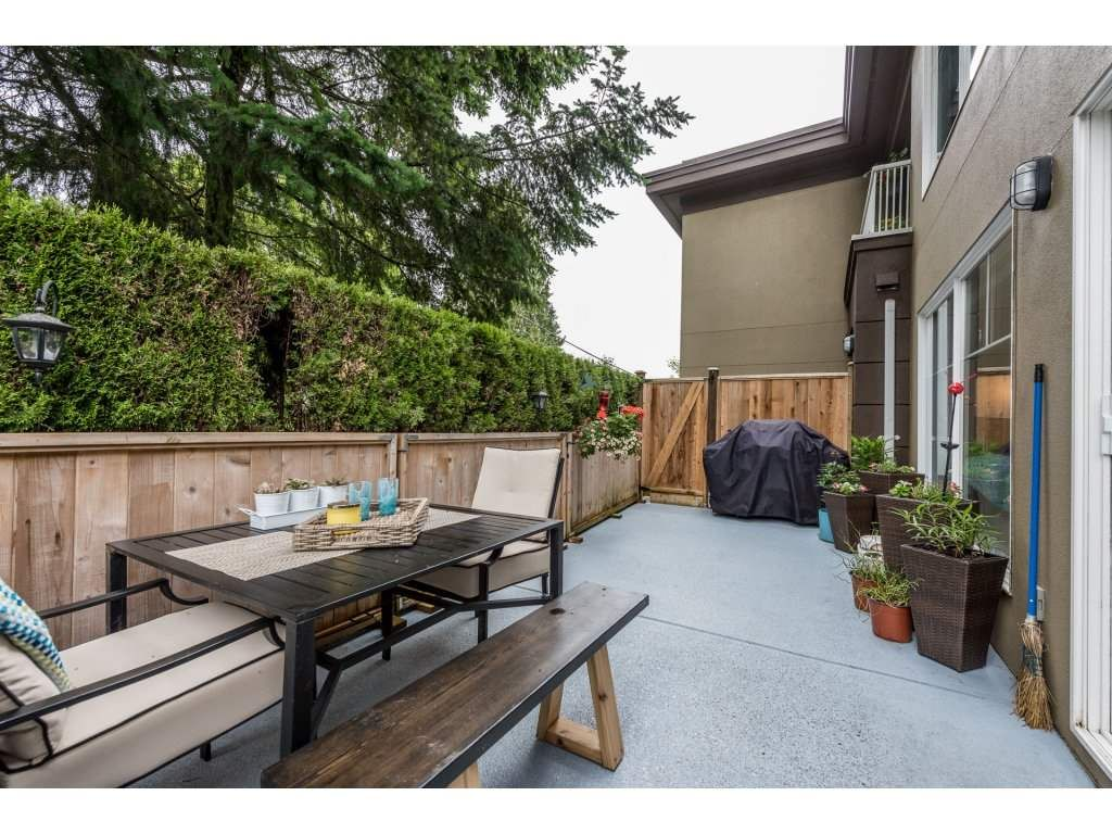 Photo 2: Photos: 1 2120 CENTRAL AVENUE in Port Coquitlam: Central Pt Coquitlam Condo for sale : MLS®# R2180338