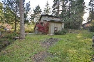 Photo 15: 13437 LEE ROAD in Pender Harbour: Pender Harbour Egmont House for sale (Sunshine Coast)  : MLS®# R2322389
