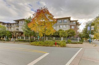 """Photo 2: 208 2346 MCALLISTER Avenue in Port Coquitlam: Central Pt Coquitlam Condo for sale in """"THE MAPLES AT CREEKSIDE"""" : MLS®# R2508400"""