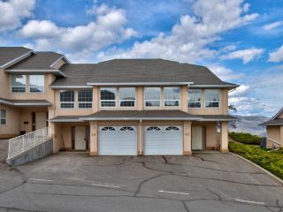 Photo 1: 46 1775 MCKINLEY Court in : Sahali Townhouse for sale (Kamloops)  : MLS®# 150765