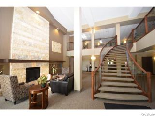 Photo 4: 1205 St Anne's Road in Winnipeg: River Park South Condominium for sale (2F)  : MLS®# 1621803