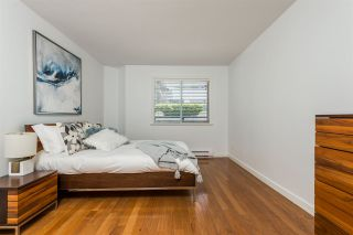 "Photo 15: 105 175 W 4TH Street in North Vancouver: Lower Lonsdale Condo for sale in ""Admiralty Court"" : MLS®# R2476302"