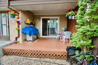 Photo 34: 7257 180 Street in Edmonton: Zone 20 Townhouse for sale : MLS®# E4263240