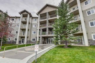 Main Photo: 426 5000 Somervale Court SW in Calgary: Somerset Apartment for sale : MLS®# A1142711