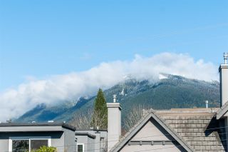 "Photo 21: 2 251 W 14TH Street in North Vancouver: Central Lonsdale Townhouse for sale in ""Timbers"" : MLS®# R2535659"