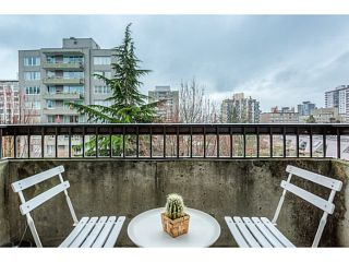 Photo 22: # 601 1108 NICOLA ST in Vancouver: West End VW Condo for sale (Vancouver West)  : MLS®# V1112972