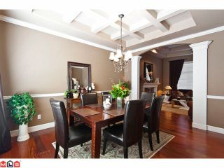 """Photo 3: 13776 21A Avenue in Surrey: Elgin Chantrell House for sale in """"CHANTRELL PARK"""" (South Surrey White Rock)  : MLS®# F1122322"""