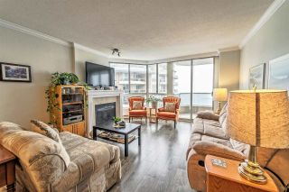 """Photo 7: 1805 1245 QUAYSIDE Drive in New Westminster: Quay Condo for sale in """"THE RIVIERA"""" : MLS®# R2243122"""
