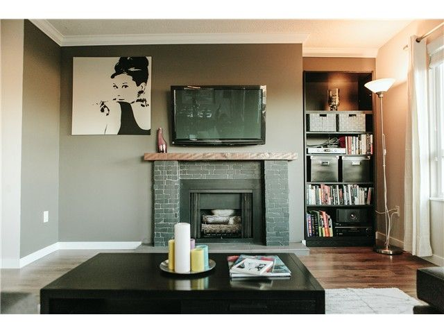 Main Photo: # 301 2239 ST CATHERINES ST in Vancouver: Mount Pleasant VE Condo for sale (Vancouver East)  : MLS®# V980572