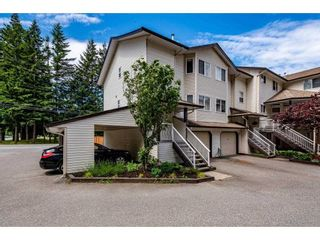 Photo 2: 10 5352 VEDDER Road in Chilliwack: Vedder S Watson-Promontory Townhouse for sale (Sardis)  : MLS®# R2589162