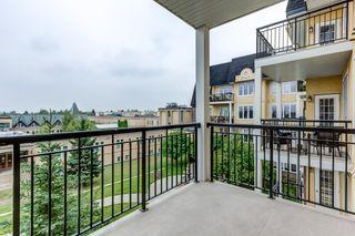Photo 23: 316 9820 165 Street NW in Edmonton: Zone 22 Condo for sale : MLS®# E4255876