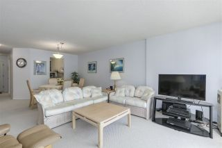 Photo 6: 405 518 MOBERLY ROAD in Vancouver: False Creek Condo for sale (Vancouver West)  : MLS®# R2305828