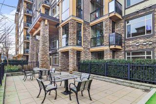 """Photo 35: 622 8067 207 Street in Langley: Willoughby Heights Condo for sale in """"Yorkson Creek Parkside 1"""" : MLS®# R2468754"""