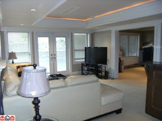 """Photo 9: 3118 162ND ST in Surrey: Grandview Surrey House for sale in """"MORGAN ACRES"""" (South Surrey White Rock)  : MLS®# F1108748"""