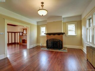 Photo 2: 1632 Hollywood Cres in VICTORIA: Vi Fairfield East House for sale (Victoria)  : MLS®# 837453