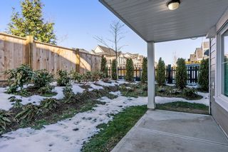 "Photo 14: 36 21150 76A Avenue in Langley: Willoughby Heights Townhouse for sale in ""HUTTON"" : MLS®# R2343680"