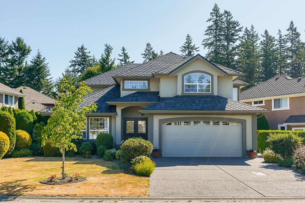 """Main Photo: 2232 140A Street in Surrey: Sunnyside Park Surrey House for sale in """"FOREST EDGE"""" (South Surrey White Rock)  : MLS®# R2602722"""