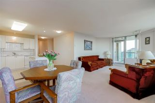 """Photo 6: 1803 612 SIXTH Street in New Westminster: Uptown NW Condo for sale in """"The Woodward"""" : MLS®# R2545610"""