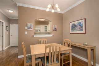 """Photo 8: 217 2985 PRINCESS Crescent in Coquitlam: Canyon Springs Condo for sale in """"PRINCESS GATE"""" : MLS®# R2223347"""