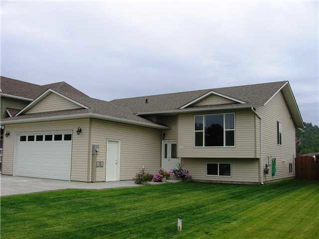 Photo 1: Photos: 183 NICKEL RIDGE Avenue in Quesnel: Quesnel - Town House for sale (Quesnel (Zone 28))  : MLS®# R2443698