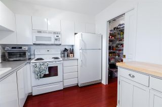 Photo 6: 311 8460 JELLICOE Street in Vancouver: South Marine Condo for sale (Vancouver East)  : MLS®# R2577601