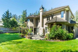 "Photo 20: 13268 21A Avenue in Surrey: Elgin Chantrell House for sale in ""BRIDLEWOOD"" (South Surrey White Rock)  : MLS®# R2361255"