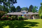 Main Photo: 3475 Beach Dr in : OB Uplands House for sale (Oak Bay)  : MLS®# 881939