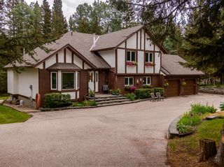 Photo 2: 32 Mountain Lion Place in Rural Rocky View County: Rural Rocky View MD Detached for sale : MLS®# A1140573
