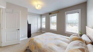 """Photo 12: 8320 88 Street in Fort St. John: Fort St. John - City SE 1/2 Duplex for sale in """"MATTHEWS PARK"""" (Fort St. John (Zone 60))  : MLS®# R2602097"""
