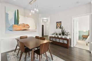"""Photo 7: 103 717 CHESTERFIELD Avenue in North Vancouver: Central Lonsdale Condo for sale in """"Queen Mary"""" : MLS®# R2536671"""