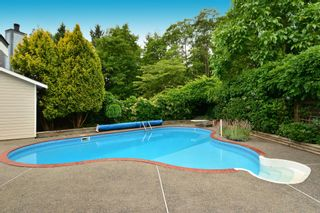 "Photo 43: 8635 147A Street in Surrey: Bear Creek Green Timbers House for sale in ""Bear Creek / Green Timbers"" : MLS®# F1442956"