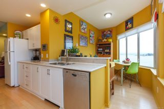Photo 12: 420 205 Kimta Rd in : VW Songhees Condo for sale (Victoria West)  : MLS®# 882360