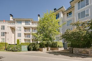 "Photo 15: 311 3608 DEERCREST Drive in North Vancouver: Dollarton Condo for sale in ""DEERFIELD BY THE SEA"" : MLS®# V969469"