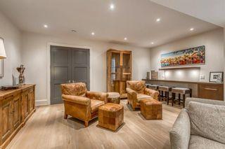 Photo 32: 46 Aspen Ridge Square SW in Calgary: Aspen Woods Semi Detached for sale : MLS®# A1134863