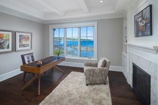 Photo 13: 3155 Beach Dr in : OB Uplands House for sale (Oak Bay)  : MLS®# 863432