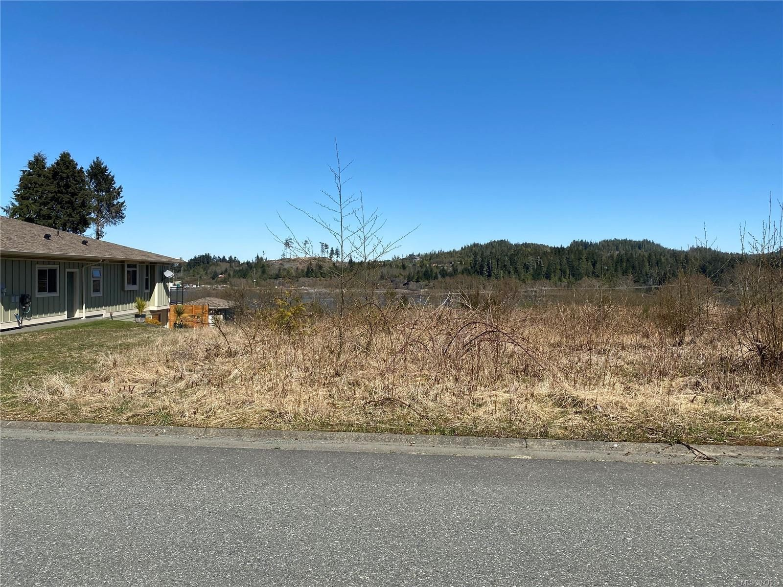 Main Photo: 6265 Hunt St in : NI Port Hardy Land for sale (North Island)  : MLS®# 873019