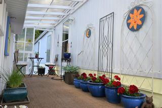 Photo 22: 53 1240 Wilkinson Rd in : CV Comox Peninsula Manufactured Home for sale (Comox Valley)  : MLS®# 877181