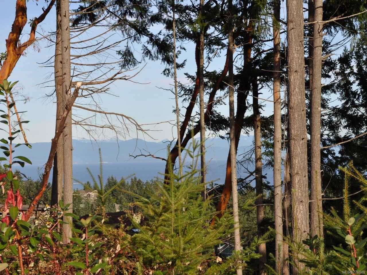 Main Photo: LOT 15 BONNINGTON DRIVE in NANOOSE BAY: PQ Fairwinds Land for sale (Parksville/Qualicum)  : MLS®# 776049