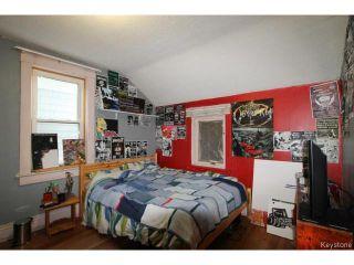 Photo 13: 757 Ashburn Street in WINNIPEG: West End / Wolseley Residential for sale (West Winnipeg)  : MLS®# 1504084